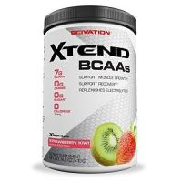 Scivation Xtend Weight Loss, Strawberry Kiwi, 410 Gram Manufactures