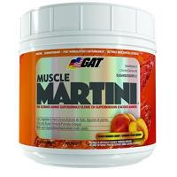 GAT Muscle Martini Nutritional Supplement, Peach Mango Candy, 365 Gram Manufactures