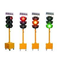 buy led traffic signal lights with yellow pcb board Manufactures