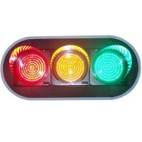 Yellow model traffic light toy Manufactures