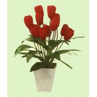 Buy cheap Silk Flowers - Tulips from wholesalers