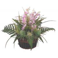Buy cheap Silk Flowers - Lily of the Valley from wholesalers