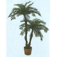Silk Plants - Cycas Palm Manufactures
