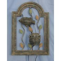 China Water Fountains - Two Jugs & Vines on sale