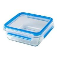 Glass Food Storage 950 ml Zyliss Fresh GLASS Lunch Container (Square) Manufactures