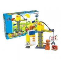 China Construction Vehicle Set Toys on sale