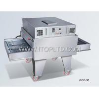 China Gas Convection Pizza Oven on sale