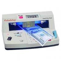HUONG QUE Sell Banknote Detector With Ultraviolet Tube Manufactures