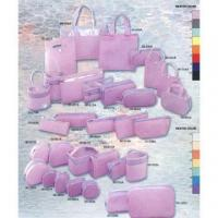 HUONG QUE Sell Cosmetic Bag Cosmetic Case Manufactures