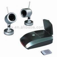 HUONG QUE Sell Vision Color Camera 2.4G Outdoor Night 1 Plus 4 Manufactures