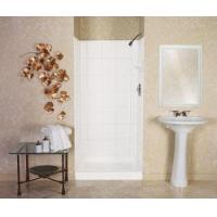 572T VARISTONE Fiberglass Tall Shower Walls for Square and Rectangular Showers Manufactures