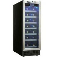 Wine CellR Cabinets Danby Silhouette - 27 Bottle Wine Cooler Manufactures