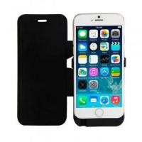 Buy cheap Power Bank Case 10000mAh for iPhone 6 4.7 inch External Battery Power Pack Flip Cover Case from wholesalers