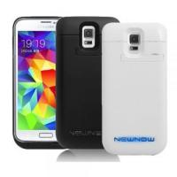 Buy cheap NewNow 4200mAh Backup External Battery Case for Samsung Galaxy S5 from wholesalers