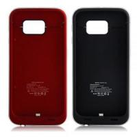 Samsung S6 Extended Rechargeable Battery Case with 4200mAh Capacity Manufactures