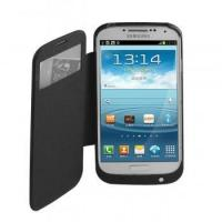 Buy cheap Power Bank Case NewNow 3200mAh Extended Battery Case for Samsung Galaxy S4 i9500 -Black from wholesalers