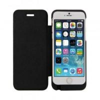 Buy cheap Power Bank Case 7000mAh iPhone 6 4.7 inch External Battery Power Pack Flip Cover Case from wholesalers