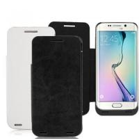 Buy cheap Power Bank Case 4200mAh for Samsung S6 External Battery Power Pack Flip Cover Case from wholesalers