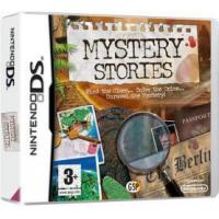 China Nintendo DS Mystery Stories on sale