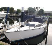Power Boats 1992 Hunter Vision 32 Manufactures