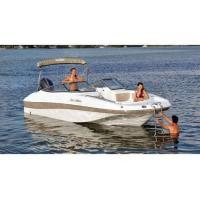Power Boats 2013 SouthWind 212 SD Manufactures