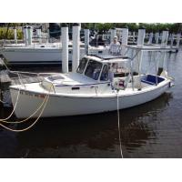 Power Boats 2014 ATLAS BOAT WORKS Electric Cruiser Manufactures