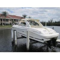 Power Boats 2001 Searay Cruiser Manufactures