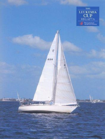 Quality Power Boats 1979 Tartan 37 sloop for sale
