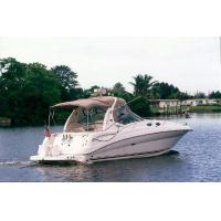 Power Boats 2003 Sea Ray 320 Sundancer Manufactures