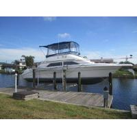 Power Boats 1992 Sea Ray 350 Express Bridge Manufactures