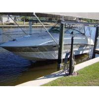 Power Boats 2007 Larson Cabrio 274 Manufactures