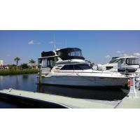 Power Boats 1986 Sea Ray 410 Aft Cabin Motor Yacht Manufactures