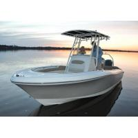 Power Boats 2015 Pioneer 197 Islander Manufactures