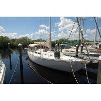 Buy cheap Power Boats 1972 Pearson 35 from wholesalers