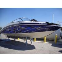 Power Boats 2011 Yamaha 242 Limited Manufactures