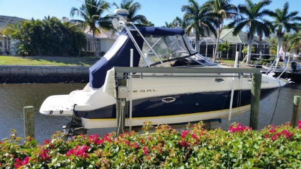 Quality Power Boats 2004 Regal 2665 Commodore for sale