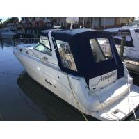 Power Boats 1999 Rinker 33 Manufactures