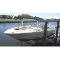 Power Boats 1997 Sea Ray 260 Bow Rider Manufactures