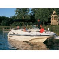 Buy cheap Power Boats 2005 Hurricane SunDeck 237 OB from wholesalers