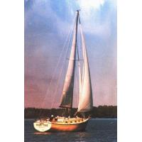 Power Boats 1989 Island Packet Centerboard Manufactures