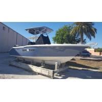 Power Boats 2014 Key West 239 FS Manufactures