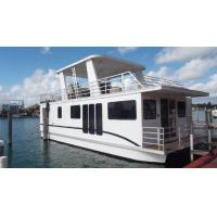 Power Boats 2013 Destination Sleepafloat/houseboat Manufactures