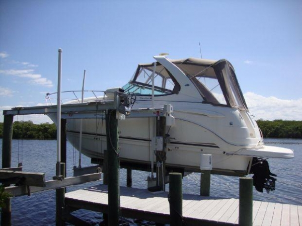 Quality Power Boats 2005 Chaparral Signature 310 for sale