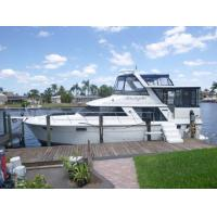 Power Boats 1986 1986 42 Carver Aft Cabin Motor Yacht Manufactures
