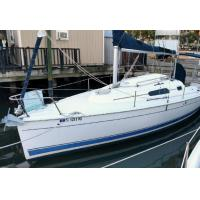 Power Boats 2013 Hunter 27 Manufactures