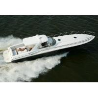 Power Boats 2008 Fountain 48 Express Cruiser Manufactures