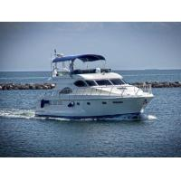 Power Boats 2002 Cruise Line 54 Motor Yacht Manufactures