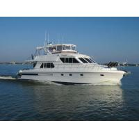 Power Boats 1999 Grand Harbour 57 Pilothouse Manufactures