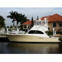 Power Boats 2008 Post 42 CONVERTIBLE Manufactures