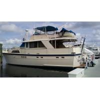 China Power Boats 1976 Hatteras Motor Yacht on sale